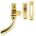 locks hinges latchs gold